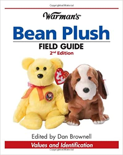 ,,PORTABLE,, Warman's Bean Plush Field Guide: Values And Identification (Warman's Field Guide). punto Iroquois mundo Ampolla stress social