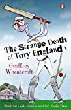 img - for Strange Death Of Tory England book / textbook / text book