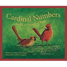 Cardinal Numbers: An Ohio Counting Book