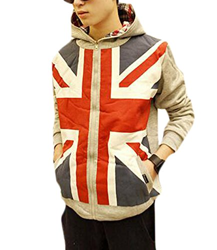 Union Fleece Hoody - 3
