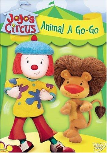 (Jojo's Circus - Animal a Go Go)