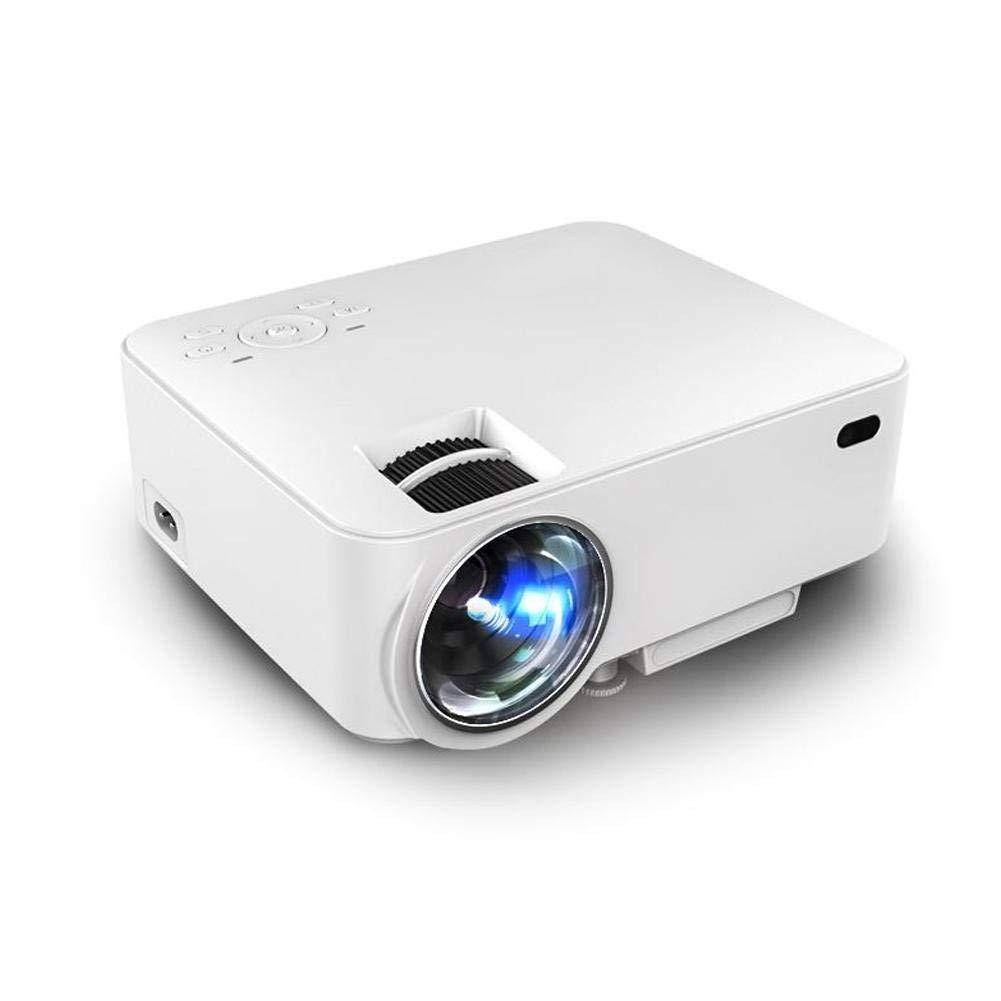 Dough.Q T20 - Mini proyector portátil (proyector Pico, proyector ...