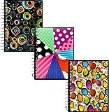 Assorted Design Notebooks