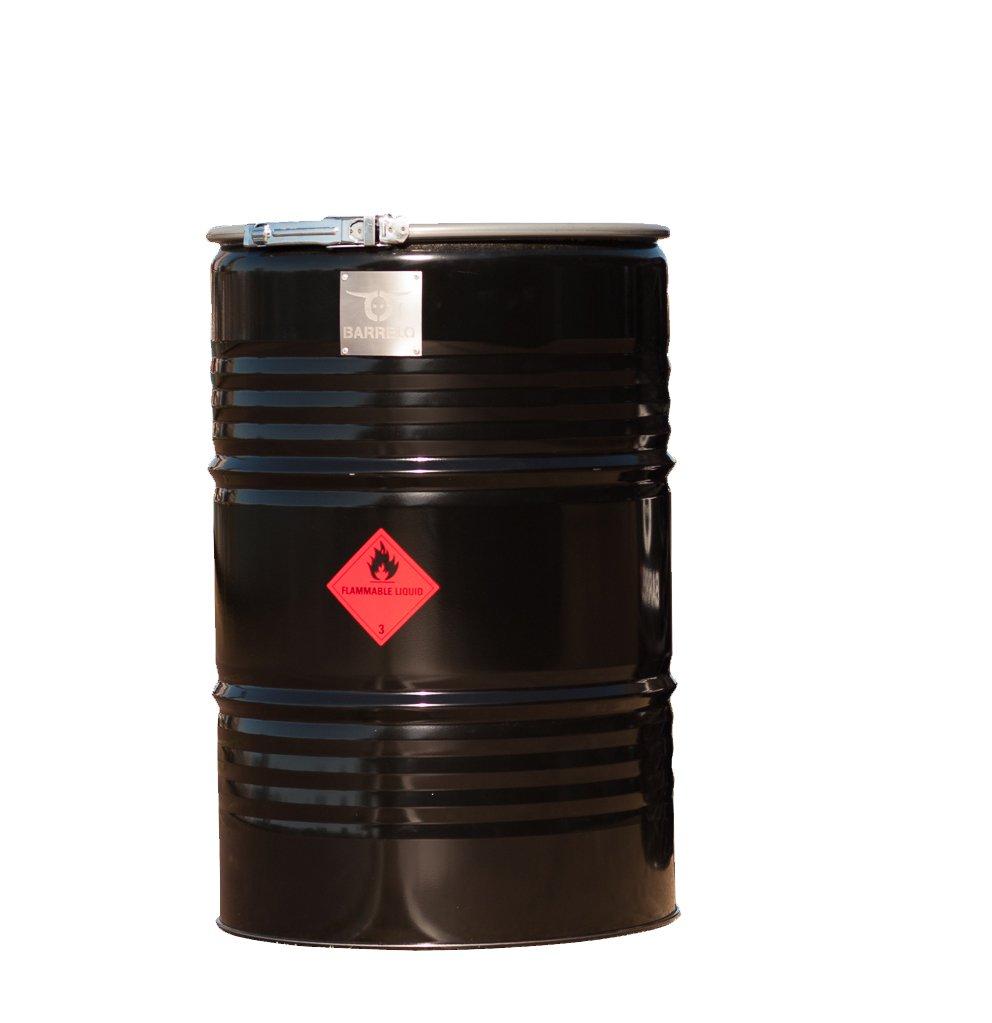 bq-barrelq s-barbacoa Multifunktions- und Holzkohle -