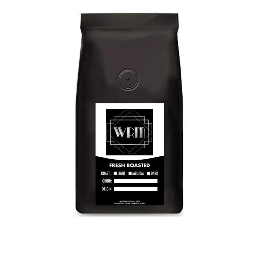 WRM Cold Brew Coffee Dark Roast