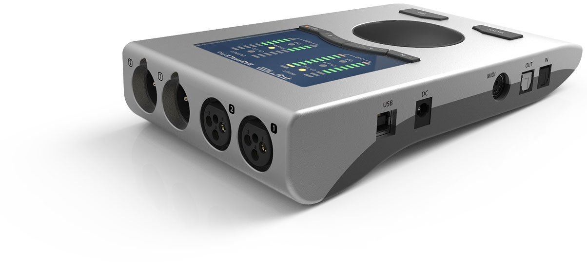 RME Audio Interface (BABYFACEPRO)