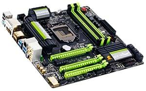 Gigabyte Z87 LGA 1150 BigFoot LAN Micro ATX Motherboard (GA-G1.SNIPER M5)