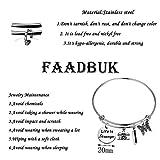 FAADBUK Life is Strange Bracelet