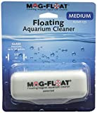 Gulfstream Tropical AGU125MED Mag-Float Glass Aquarium Cleaner,...