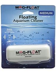 Gulfstream Tropical AGU125MED Mag-Float Glass Aquarium Cleane...