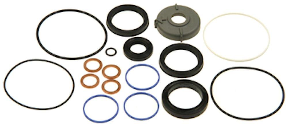 Edelmann 8851 Power Steering Gear Box Major Seal Kit