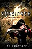 Endsinger: The Lotus War Book Three (The Lotus War, 3)