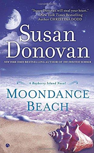 book cover of Moondance Beach