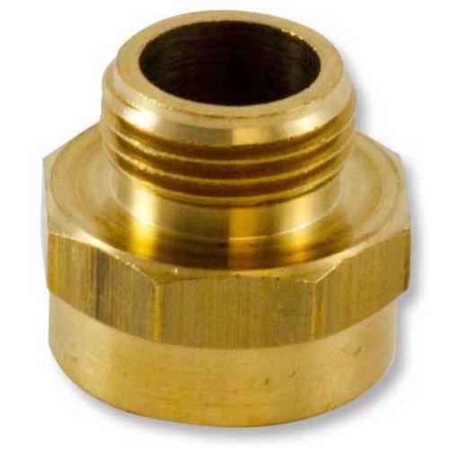 Brass Hex 1