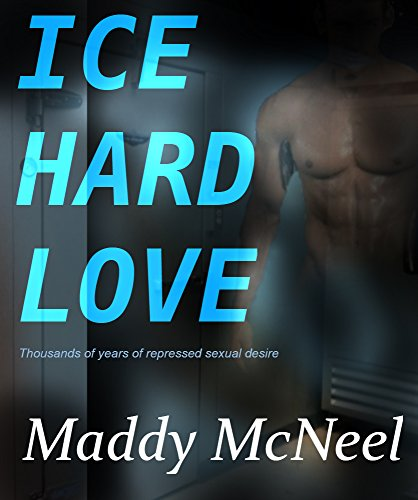ICE HARD LOVE: Thousands of years of repressed sexual desire.
