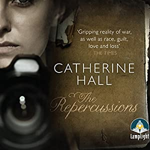 The Repercussions Audiobook