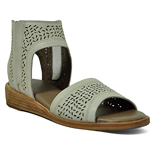 Gee Wawa Footwear Women's Precilla Off White 7.5 M