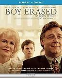 Boy Erased [Blu-ray + Digital] (Bilingual)