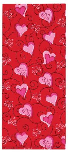 Sweetheart Bandana (Wilton Sweetheart Bandana Party Bags)