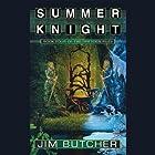 Summer Knight: The Dresden Files, Book 4 Hörbuch von Jim Butcher Gesprochen von: James Marsters