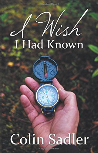 Download I Wish I Had Known PDF