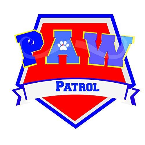 ... Paw Patrol