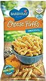 Barbara's Cheese Puffs, Original, 7 Ounce (Pack of 12)