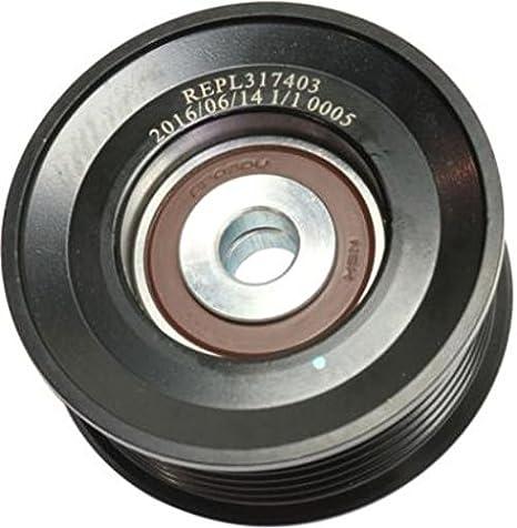 CPP accesorios cinturón correa de distribución polea para Lexus GS Series, GX LS LX Series: Amazon.es: Coche y moto
