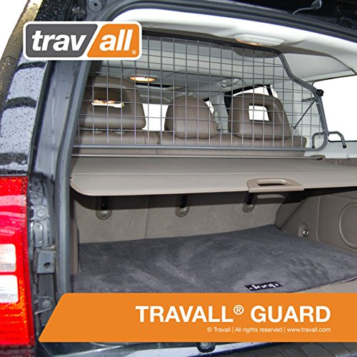 2007 travall guard. Black Bedroom Furniture Sets. Home Design Ideas