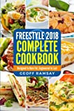 img - for Weight Watchers: Freestyle Cookbook 2018:: Designed to Burn Fat, Engineered to Last book / textbook / text book