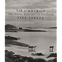 Tir a'Mhurain: Outer Hebrides