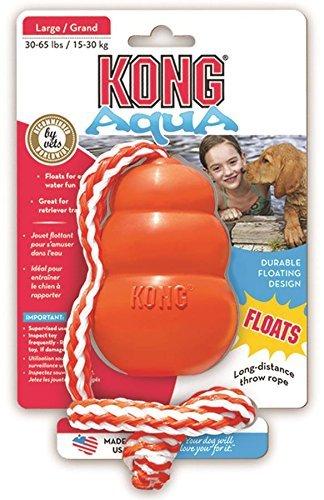Cool Kong Floating (KONG Aqua Dog Toy)
