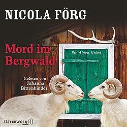 Mord im Bergwald (Irmi Mangold 2)