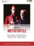 Arrigo Boito: Mefistofele (Legendary Performances)