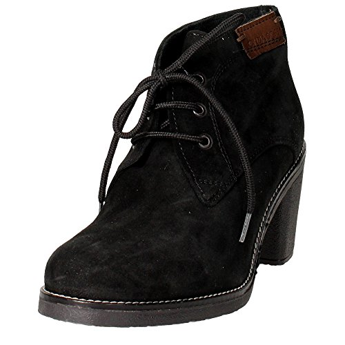 Boots C Heels With Ankle Black IL73008 003 Women Soft Cinzia Ywf0xEnqXx