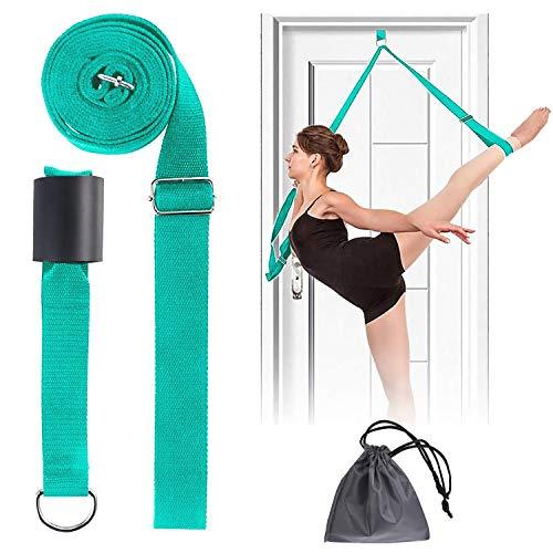 Adjustable Leg Stretcher Door