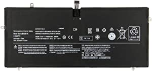 7XINbox 7.4V 7400mAh 54Wh L13S4P21 L12M4P21 Replacement Laptop Battery for Lenovo Yoga 2 Pro 13 Series 121500156 21CP5/57/128-2