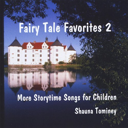 fairy tale favorites 2 more storytime songs for children by shauna tominey on amazon music. Black Bedroom Furniture Sets. Home Design Ideas