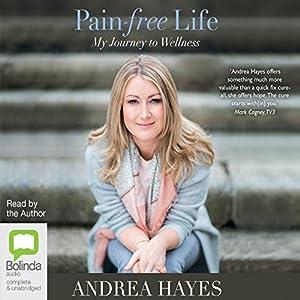 Pain-Free Life Audiobook