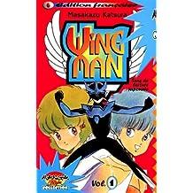 Wing Man T.1