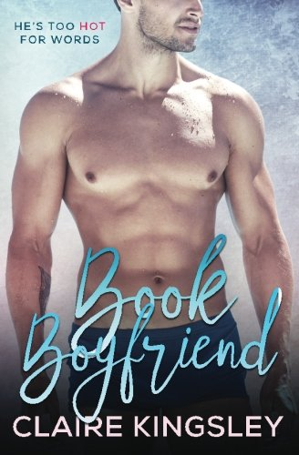 Book Boyfriend Claire Kingsley product image