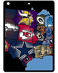 Rebecca M. Grimes's Shop Lovers Gifts Protective Tpu Case With Fashion Design For Football iPad Air 2025181ZF751528116AIR