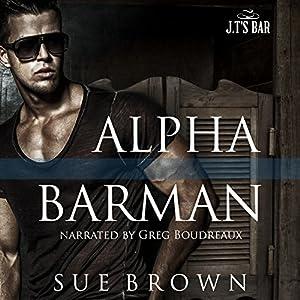Alpha Barman Audiobook