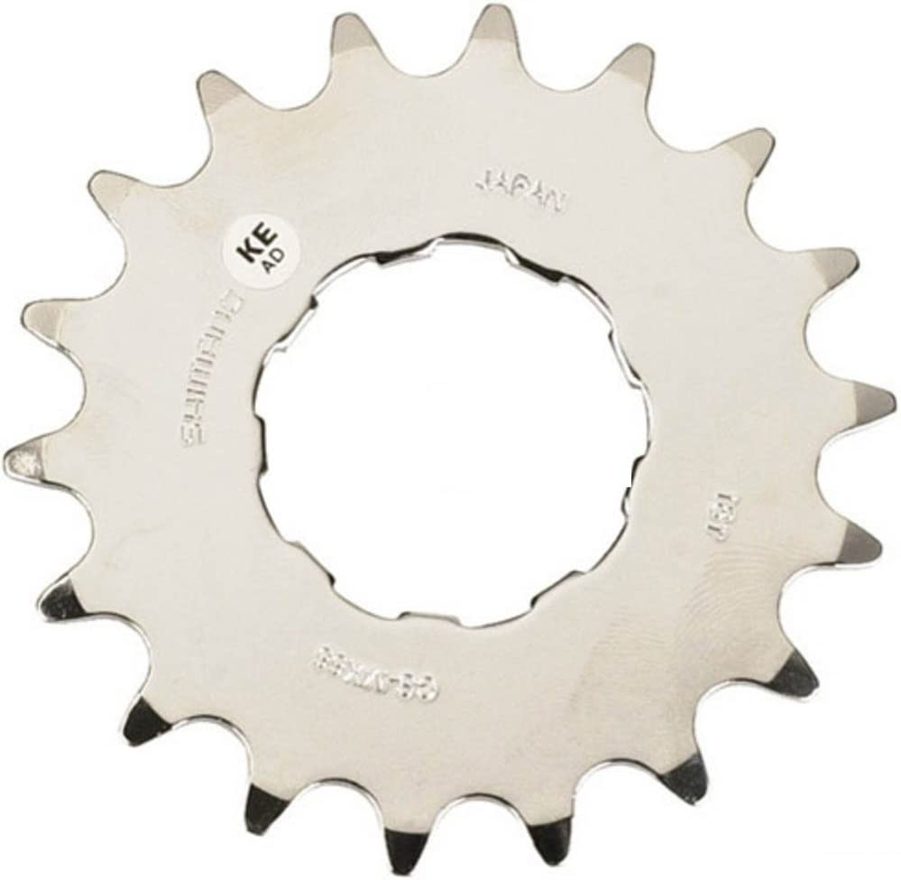 SHIMANO MX70--MX66   14T SILVER BIKE BICYCLE CASSETTE COG