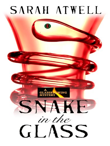 Download Snake in the Glass (Wheeler Large Print Cozy Mystery) pdf