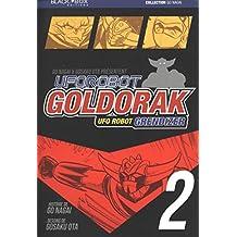 Goldorak 02