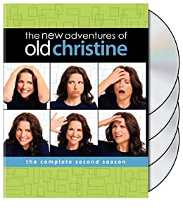 The New Adventures of Old Christine: Season 2
