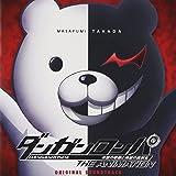 Animation Soundtrack (Music By Masafumi Takada) - Danganronpa The Animation Original Soundtrack [Japan CD] GNCA-1343