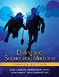 img - for Diving and Subaquatic Medicine: 4th (fourth) edition book / textbook / text book