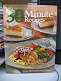 Best of Country 30 Minute Recipes, , 0898215420